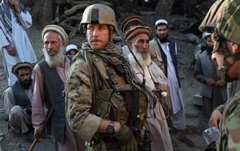 США рискуют остаться один на один с талибами в Афганистане