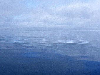 Установлена нелинейность воздействия водного пара на климат