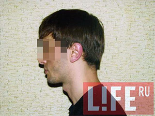 В Москве задержан смертник, готовивший теракт на День города
