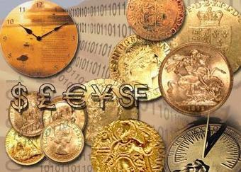 Центробанк втрое сократил продажу долларов и евро