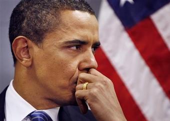 Обращение Обамы к школьникам встречают в штыки