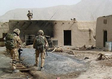 Кровавый вторник для американцев в Ираке и Афганистане