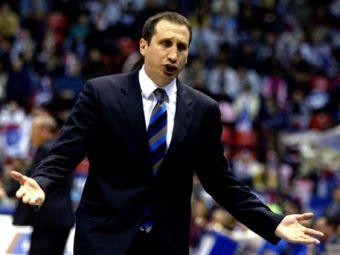 Тренер сборной России по баскетболу объяснил поражение от Германии