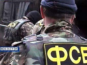 Сотрудник ФСБ получил огнестрельные ранения при проведении обыска