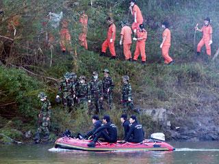 Сеул обвинил Пхеньян в преднамеренном сбросе воды на пограничной плотине