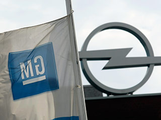 GM требуется 6 млрд долларов, чтобы оставить Opel при себе