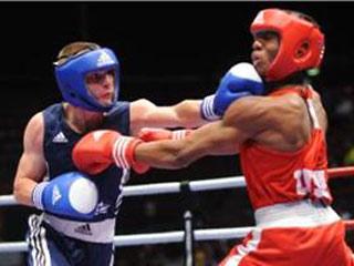 На золото чемпионата мира по боксу претендуют восемь россиян