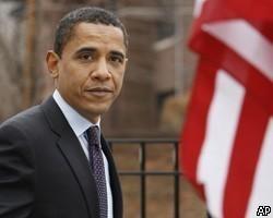 Военная программа Б.Обамы под угрозой срыва