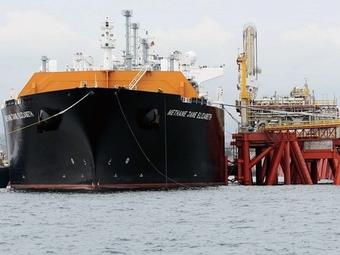 Находка BG выводит бразильскую нефть на центральные позиции