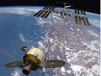 NASA не хватило денег на покорение космоса
