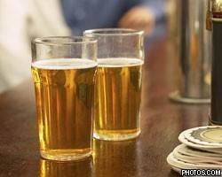 Пиво в России будут разливать только по 0,33 литра