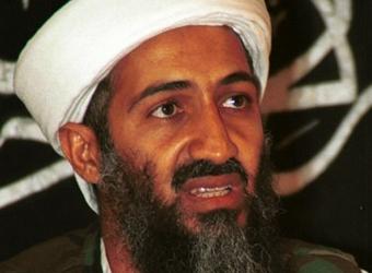Усама бен Ладен выступил с новым обращением к американцам