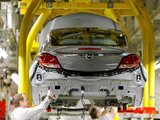 General Motors начинает в США акцию, в рамках которой можно сдать приобретенный автомобиль