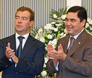 Дмитрий Медведев заручился поддержкой коллег из прикаспийских государств