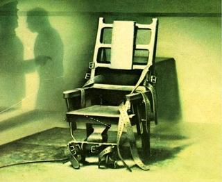 СМИ: смертная казнь может быть восстановлена в РФ с 2010 года