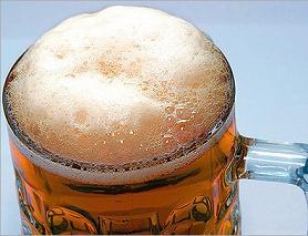 Сибирские законодатели разлюбили пиво