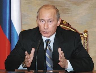 Обзор прессы: Путин хочет вернуться в главное кресло страны