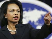 Госсекретарь США увязала события в Грузии и согласие Польши на размещение американской ПРО