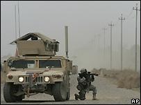 Иракская война и предел американских возможностей