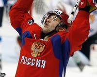 Россия выиграла чемпионат мира по хоккею