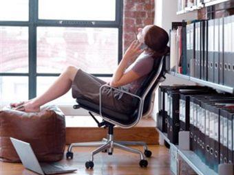 Создано кресло с возможностью нагрева и охлаждения