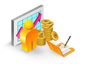Статистика финансового рынка
