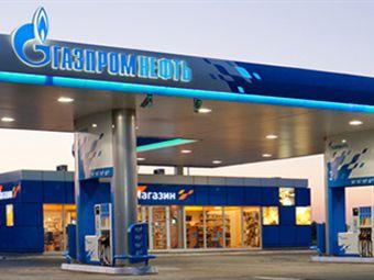 АЗС «Газпромнефть» заменила бензин водой