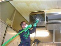 Необходимость и технология очистки систем вентиляции