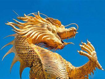 Китай готовится поставить мир на уши