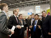 Стабильно растет интерес иностранцев к выставке «SibBuild/СтройСиб»