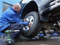 Не пора ли «переобувать» автомобиль в летнюю резину?