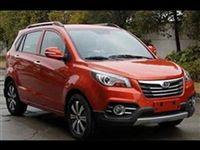Weichai Auto: новое имя