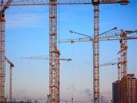 Предложение новостроек в Москве выросло на 20 процентов