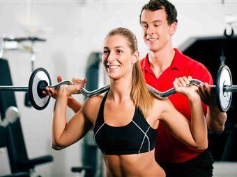 Индивидуальные занятия фитнесом: цена не имеет значения