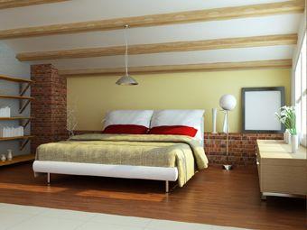 10 актуальных тенденций оформления спальни
