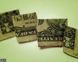Доллар обновил 9-летний минимум