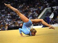 Золотая распродажа: почему Ольга Корбут решила продать олимпийские награды