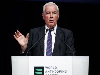 Антидопинговая декларация МОК не станет причиной скорой отставки Риди с поста главы WADA