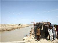 Афганская плотина грозит международным конфликтом