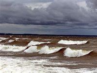 Воды Балтики: угрожает ли нам химическая катастрофа