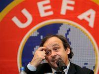 Monde: отстраненный от футбола Платини стал жертвой заговора чиновников ФИФА