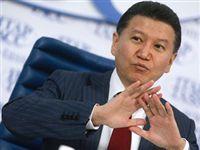 «Это подстава». Как Кирсана Илюмжинова «уходят» с поста президента ФИДЕ