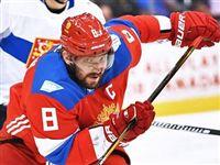 Ледовое переговорище: смогут ли МОК и НХЛ договориться об участии сильнейших хоккеистов в ОИ-2018
