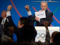 Олимпиада в Токио пройдет по новым правилам