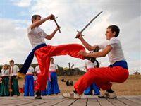 Кто не пляшет — тот москаль! Как на Украине решили сделать боевой гопак национальным видом спорта