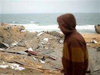 В Израиле предрекают сектору Газа гуманитарную катастрофу
