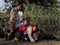 Нелегалы нашли новые пути в Европу