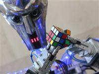 """Машина должна сказать """"нет"""": как защитить робота от человека"""