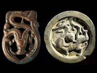 """Ученые подтвердили уникальность древних сибирских """"драконов"""""""
