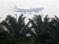Ученые: Boeing MH370 находится севернее той зоны в океане, где его искали